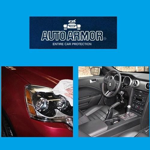 $239.95 Interior Shampoo & Ext. Polish Suburban-Van-Truck