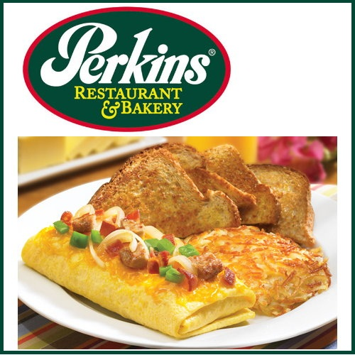 Let Perkin's host your family for Easter!