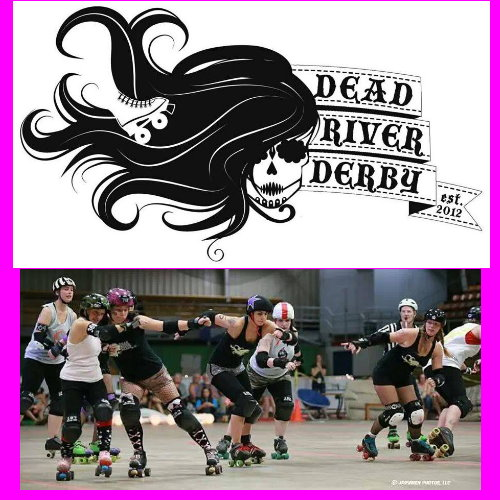Dead River Derby August 29th Bout Tickets