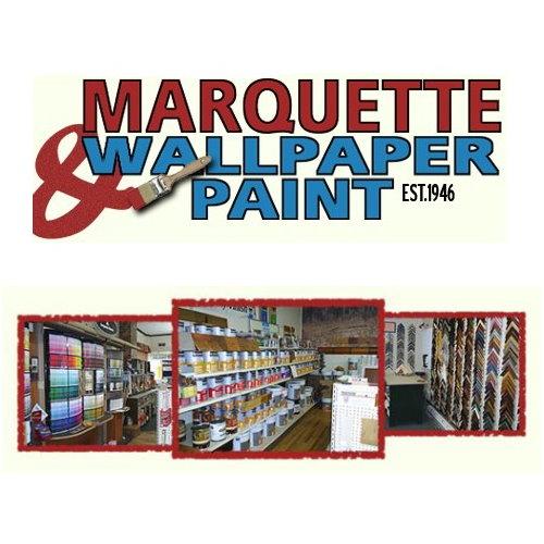 Marquette Wallpaper & Paint