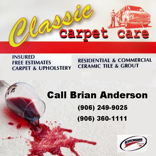 Get Your Carpet Clean for Less!