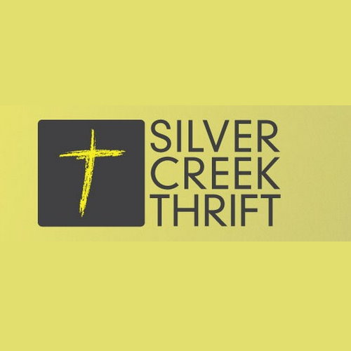 Silver Creek Thrift in Harvey