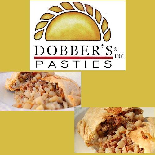 Dobber's Pasties