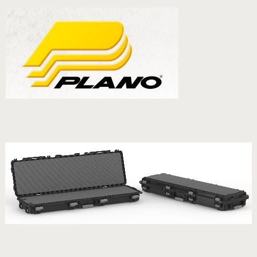 Plano Field Locker Hard Case