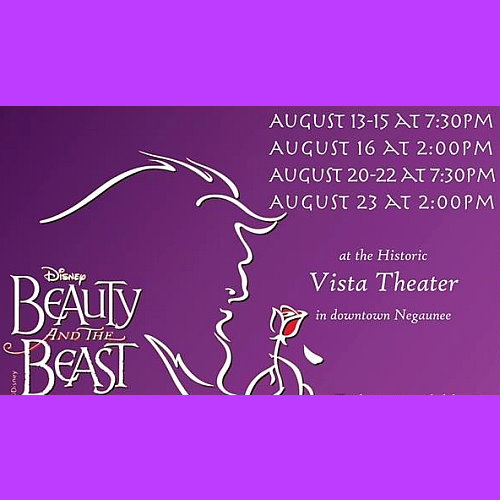 Beauty & The Beast Theater Tickets
