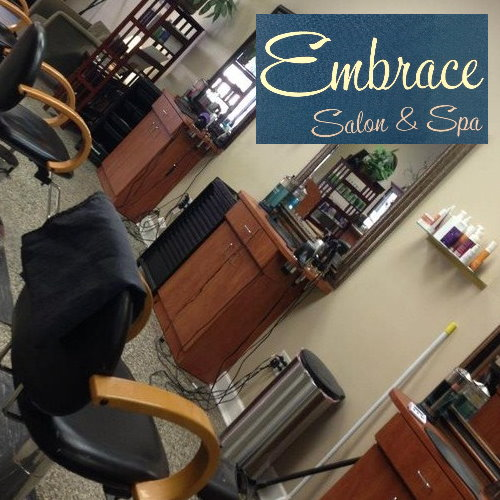 Embrace Salon Spa Brunswick Oh
