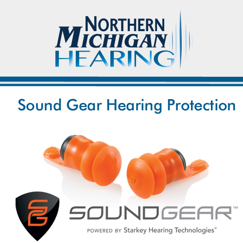 Sound Gear Hearing Protection