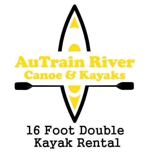AuTrain River Canoes