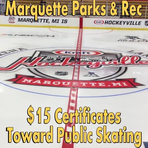 Marquette Parks & Rec