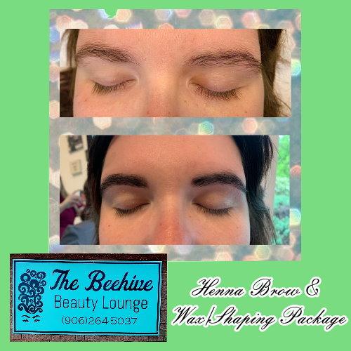 Beehive Beauty Lounge