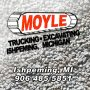 1/2 Yard of Screened Topsoil Gently Loaded in Your Truck